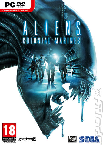 Aliens colonial marines matchmaking