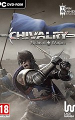Chivalry_Medieval_Warfare_cover_art