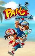 Cover Pang