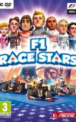 F1 Race Stars Cover