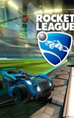 Rocket-League Cover
