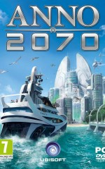 anno 2070 cover