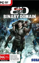 binary-domain cover