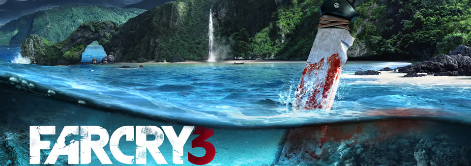 Farcry 3