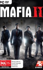 mafia2 cover
