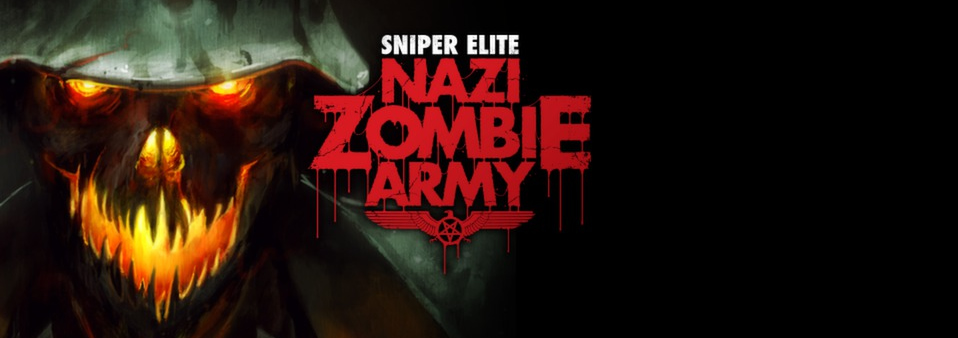 Sniper elite: Nazi Zombie Army