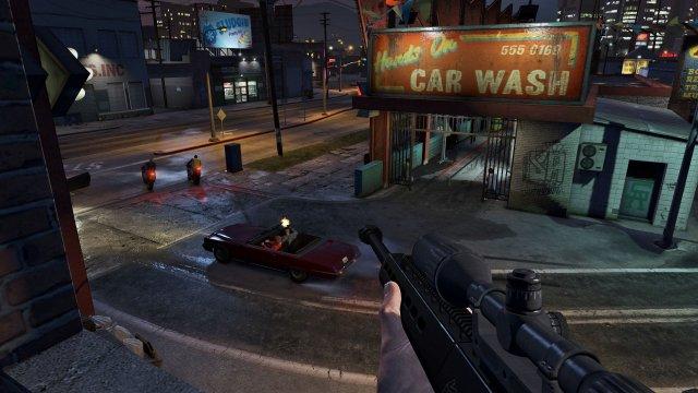 Grand Theft Next