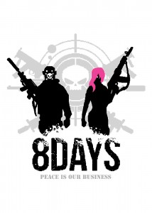 8DaysCover