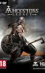 Ancestor Legacy Cover