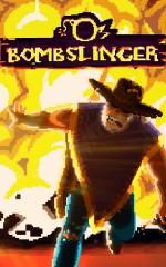 Bombslinger copertina