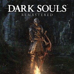 Dark Souls Remastered Cover