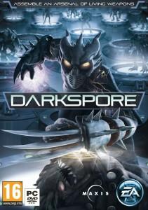DarkSpore_PC_cover