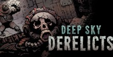 Deep Sky Delericts Cover