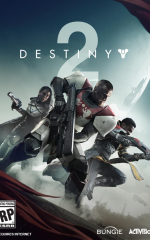 Destiny2Cover