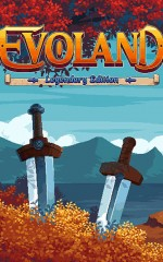 Evoland Cover