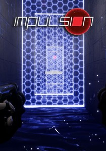 Impulsion Cover
