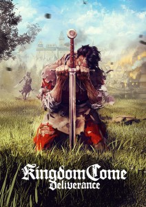 Kingdome come Cover