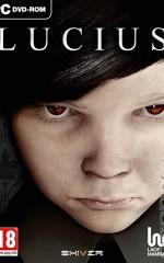 Lucius copertina