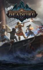 Pillars of Eternity II- Deadfire Copertina