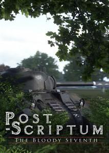 PostScriptumCover