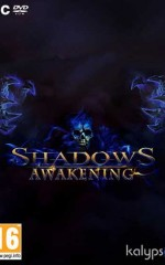 Shadows- Awakening cover