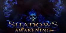 Shadows- Awakening cover