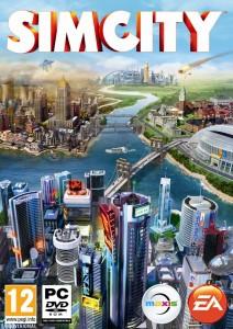 SimCity_PC_cover