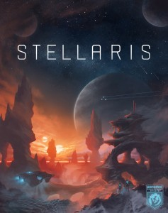 StellarisCover