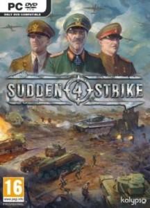 SuddenStrike4Cover