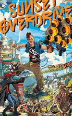 SunsetOverdrive cover