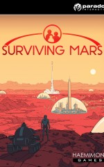 SurvivingMarsCover