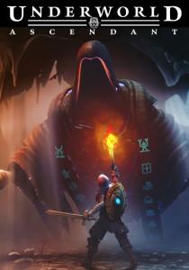Underworld Ascendant Cover