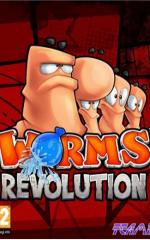 Worms Revolution ITA