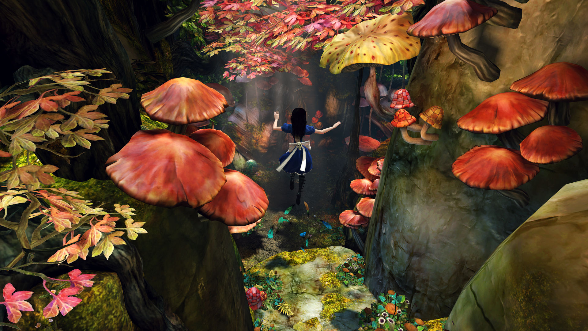 alice ivory vaults international confex expo platform alice  alice madness returns origin ea store alice1 alice2