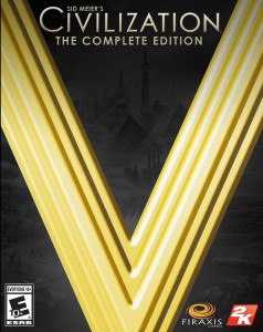 civilization complete copertina