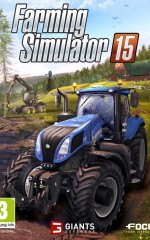cover farming simulator 15