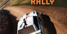 dirt rally alternative cover