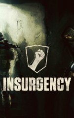 insurgency copertina