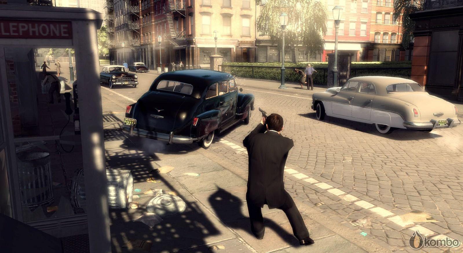Mafia 2 - recensione - PS3