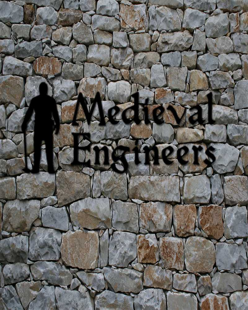 medieval engineers cover
