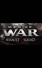 men of War assault squad 2 ITA