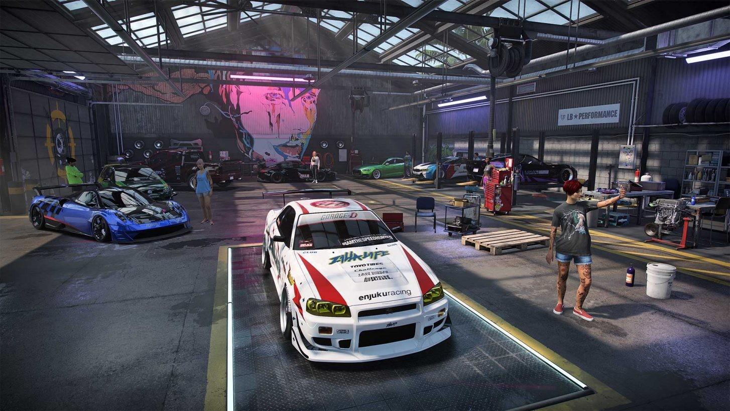 Need For Speed Heat Origin Ea Babbano Gaming