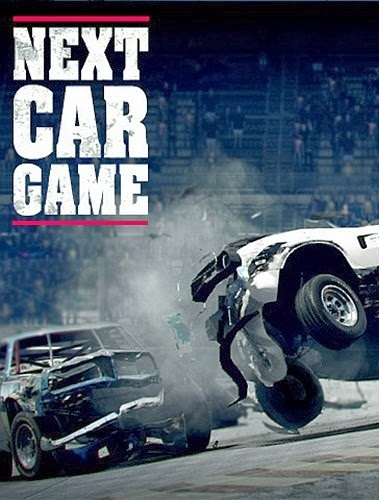 next car game cover