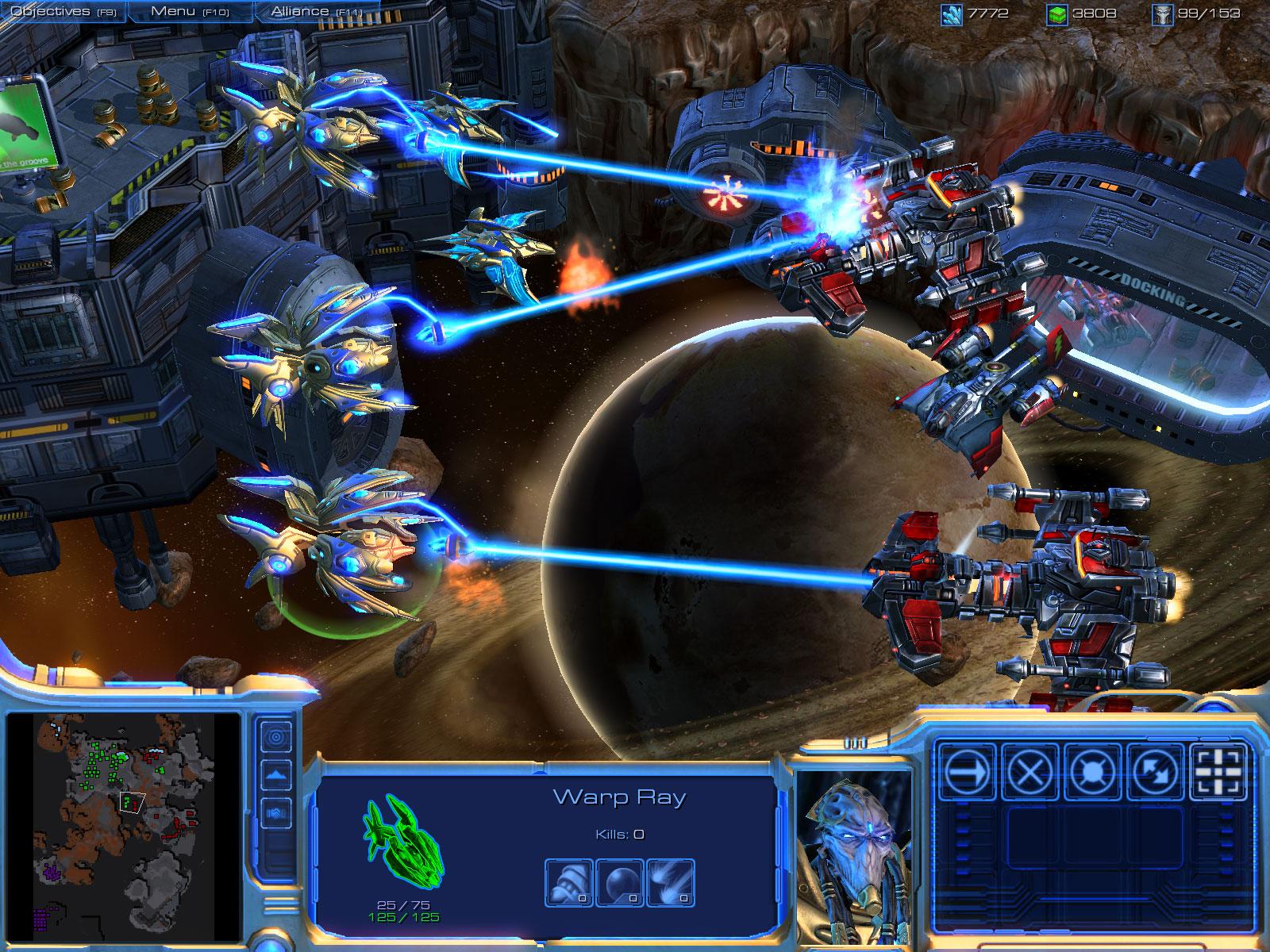 protoss-terrain-air-strike