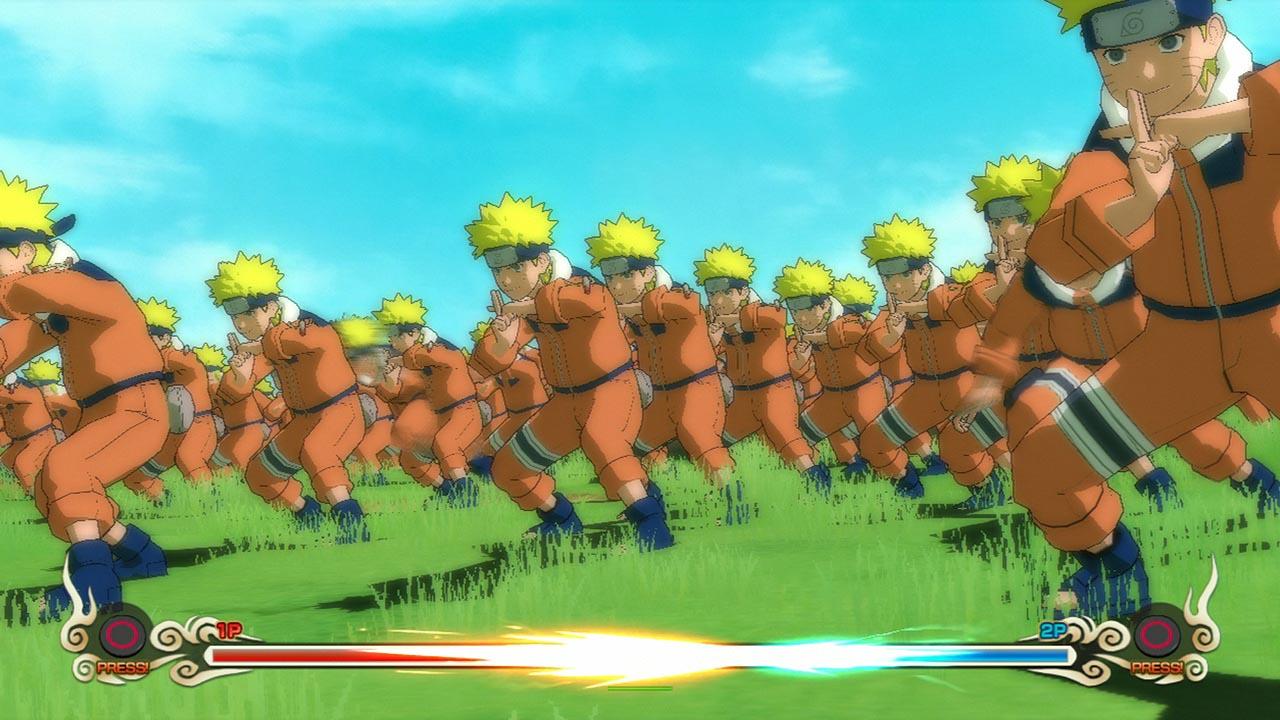 NARUTO SHIPPUDEN: Ultimate Ninja STORM Steam   BABBANO gaming