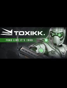 toxxik cover