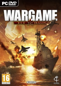 wargame cover