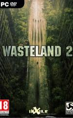 wasteland 2 copertina